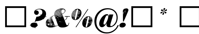806 Typography 806 Typography Font OTHER CHARS