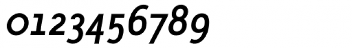 AcademiaT Bold Italic Font OTHER CHARS