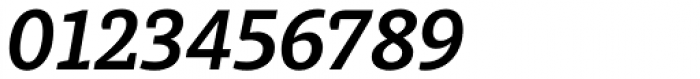 Achille II FY Bold Italic Font OTHER CHARS