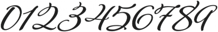 Adorn Garland Smooth otf (400) Font OTHER CHARS
