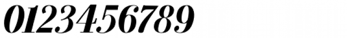 Albion Sharp Italic Font OTHER CHARS