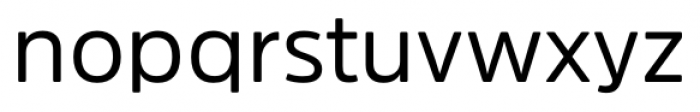 Amsi Pro Regular Font LOWERCASE