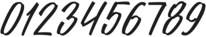 Angelines Script otf (400) Font OTHER CHARS