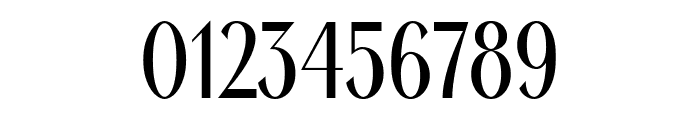 Ardeco Font OTHER CHARS