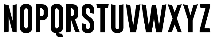 Astakhov First Simple Font UPPERCASE