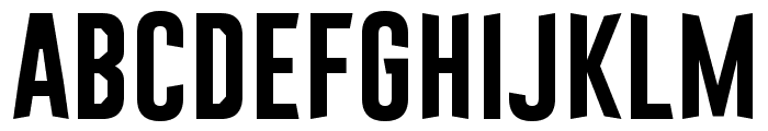 Astakhov First Simple Font LOWERCASE