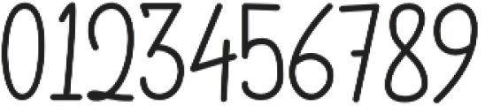 Beauty And Love Sans otf (400) Font OTHER CHARS