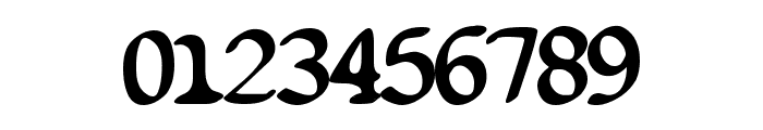 Blobfont G98 Font OTHER CHARS