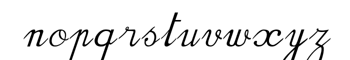 BV_Rondes_Ital Font LOWERCASE