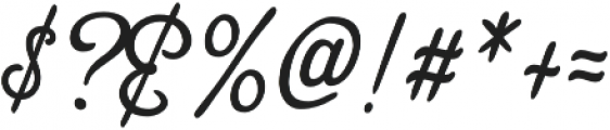 CCMerryMelodyPiano otf (400) Font OTHER CHARS