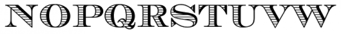 Chevalier Initials Font LOWERCASE
