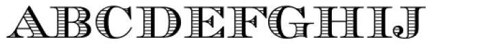 Chevalier Std Initials Font LOWERCASE