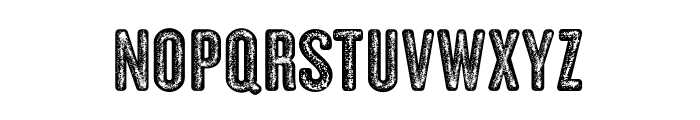 CLANDESTINA Font LOWERCASE