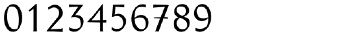 Continental URW Regular Font OTHER CHARS