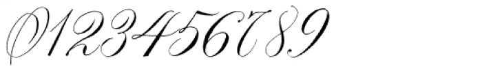 Copperlove Font OTHER CHARS