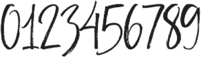 Delicious ttf (400) Font OTHER CHARS