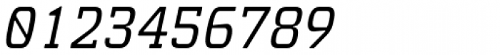 Defender 32 Italic Font OTHER CHARS