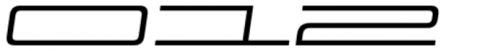 Design System F 500 Italic Font OTHER CHARS