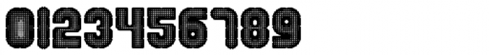Disco Salvation Font OTHER CHARS