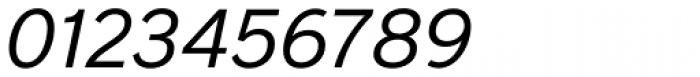 District Book Italic Font OTHER CHARS