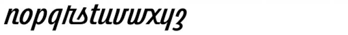 Duvall 3 Font LOWERCASE