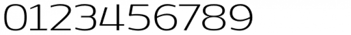 Dynasty ExtraLight Font OTHER CHARS