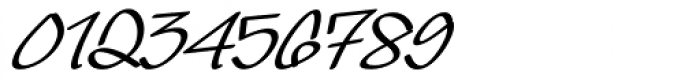 East Side NDP Italic Font OTHER CHARS