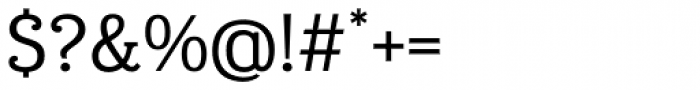 Eponymous Regular Font OTHER CHARS