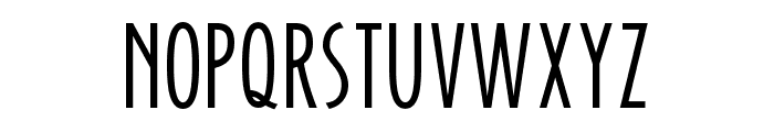 Ever After Font LOWERCASE