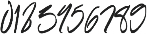 Facino Dolce otf (400) Font OTHER CHARS