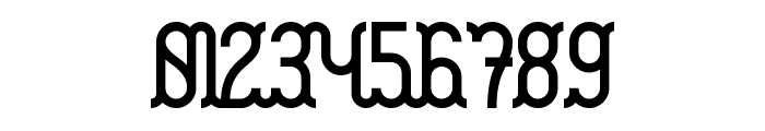 Fabrik Font OTHER CHARS