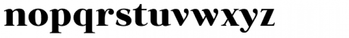 Fnord Ninety Three Font LOWERCASE