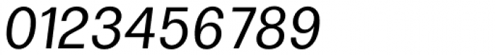 Formula Serial Italic Font OTHER CHARS