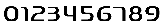 GeneticDefect Font OTHER CHARS