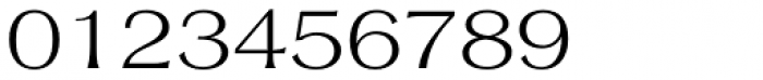 Havenbrook 8 Expd Font OTHER CHARS