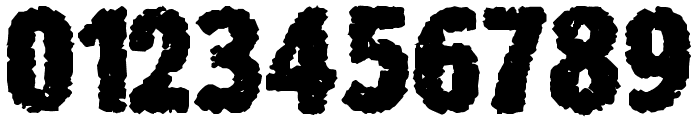 HeartOfStone Font OTHER CHARS