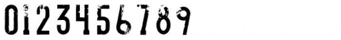 Hello Arson Font OTHER CHARS