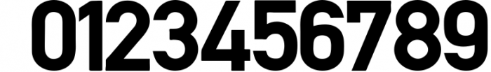 Hurley 1967 Family Font OTHER CHARS