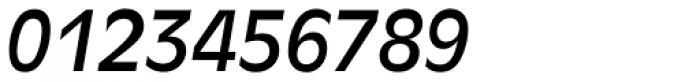 Incised 901 Italic Font OTHER CHARS