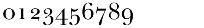 ITC New Baskerville SC Font OTHER CHARS