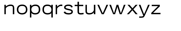 Iwata New Gothic Pro Regular Font LOWERCASE