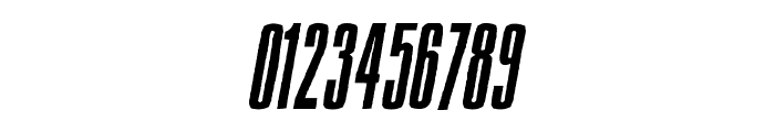 Jam Pact Font OTHER CHARS