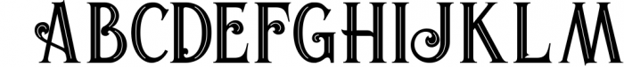 Just Marriage Font Duo Font LOWERCASE