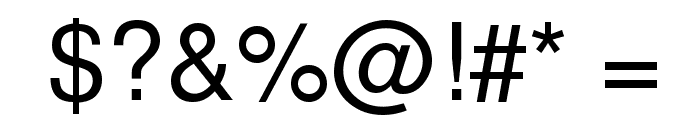 Khmer OS System Font OTHER CHARS