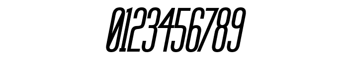 Labtop Bold Italic Font OTHER CHARS