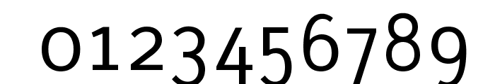 Lacuna Regular Font OTHER CHARS