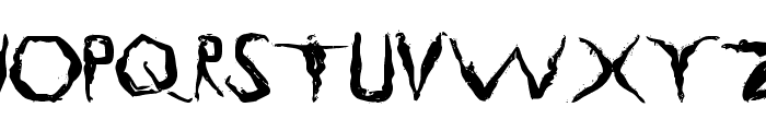 LC Body Font LOWERCASE
