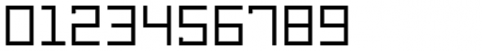 LECO 1976 Alt Diacritics Light Font OTHER CHARS