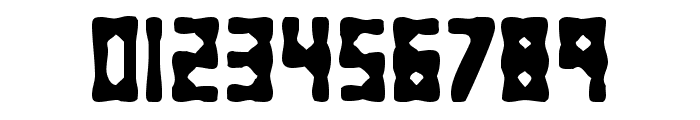 Lumpie Font OTHER CHARS