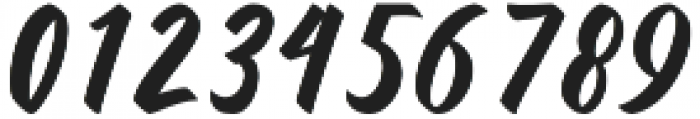 Manhattan Typeface otf (400) Font OTHER CHARS